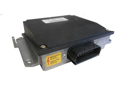 Mercedes Ignition Voltage Transformer 000 150 02 58