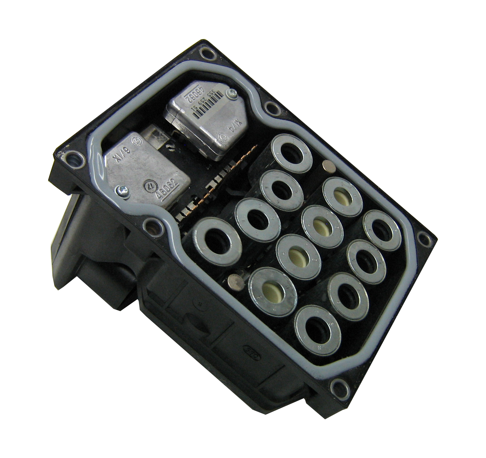BMW ABS Control Module 0 265 950 001