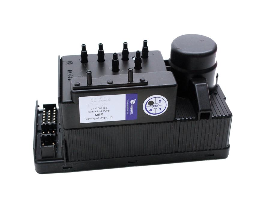 Mercedes Vacuum pump 140 800 0448