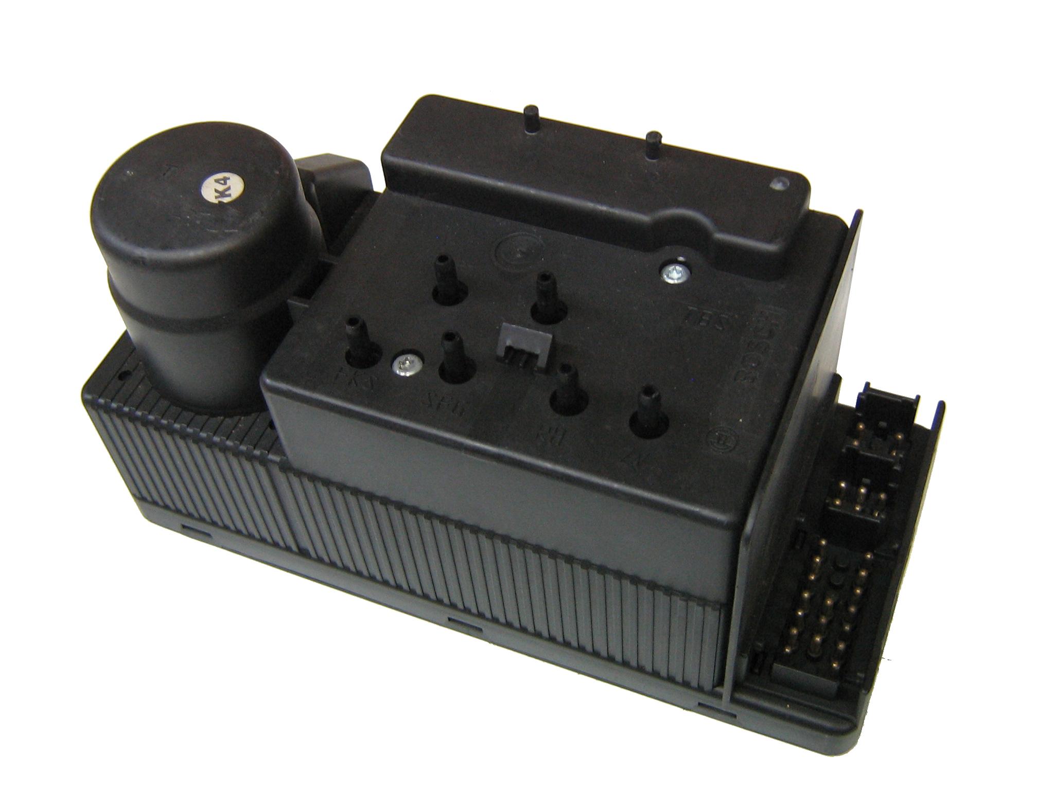 Mercedes Vacuum pump 140 800 0648