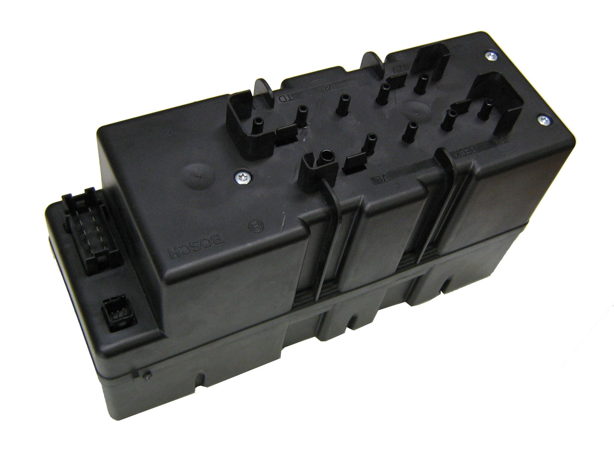 Mercedes Vacuum pump 230 800 0648