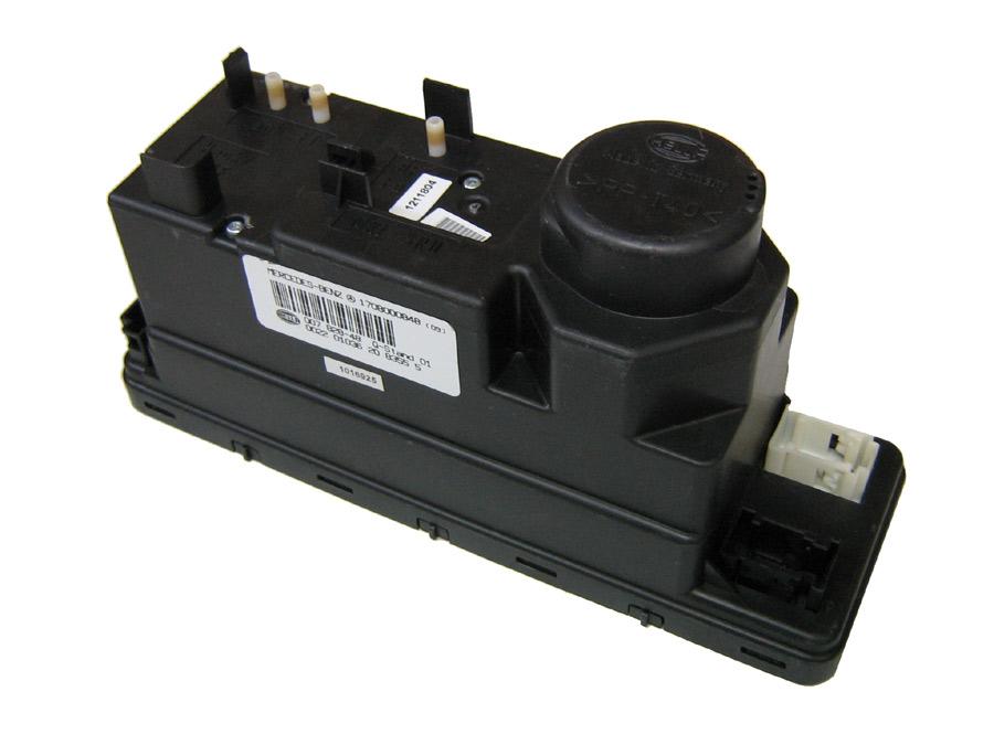 Mercedes Vacuum pump 170 800 0848