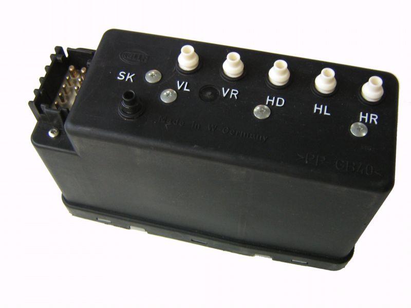 Mercedes Vacuum pump 140 800 09 48