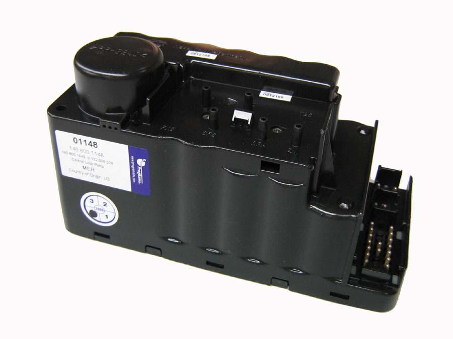 Mercedes Vacuum pump 140 800 11 48