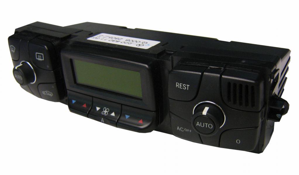Mercedes Climate Control Unit 220 830 11 85