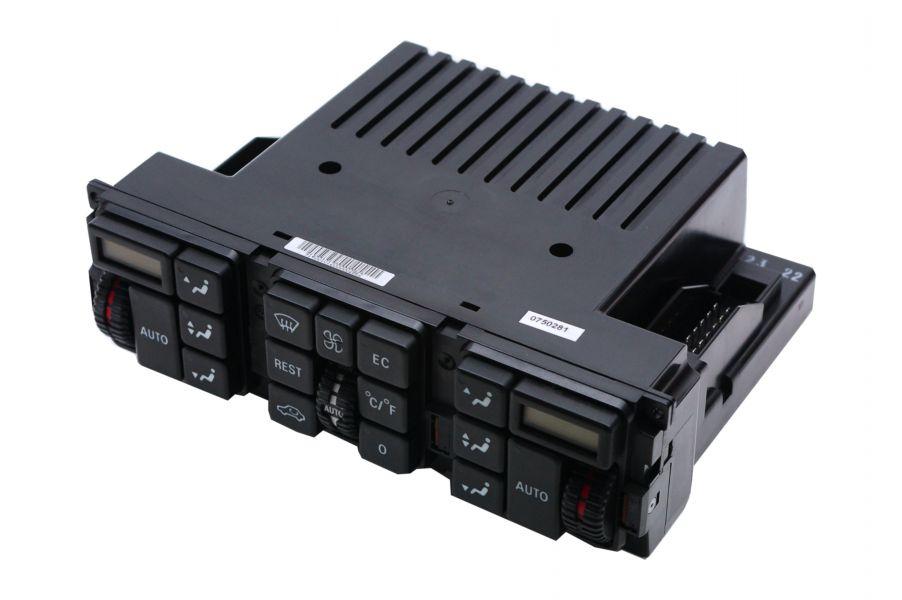 Mercedes Climate Control Unit 140 830 20 85
