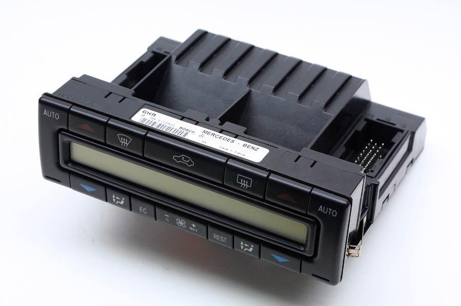 Mercedes Climate Control Unit 140 830 23 85