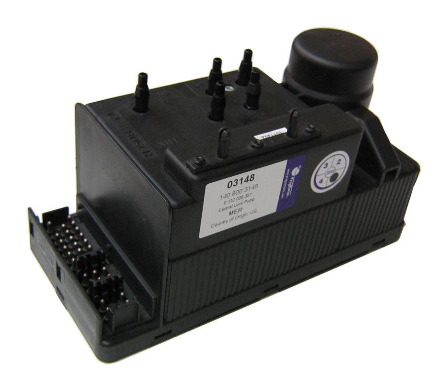 Mercedes Vacuum pump 140 800 3148