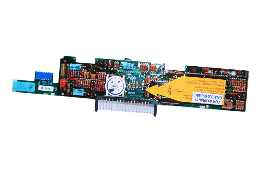 BMW Cluster SI Battery Board 9 4401 353 99