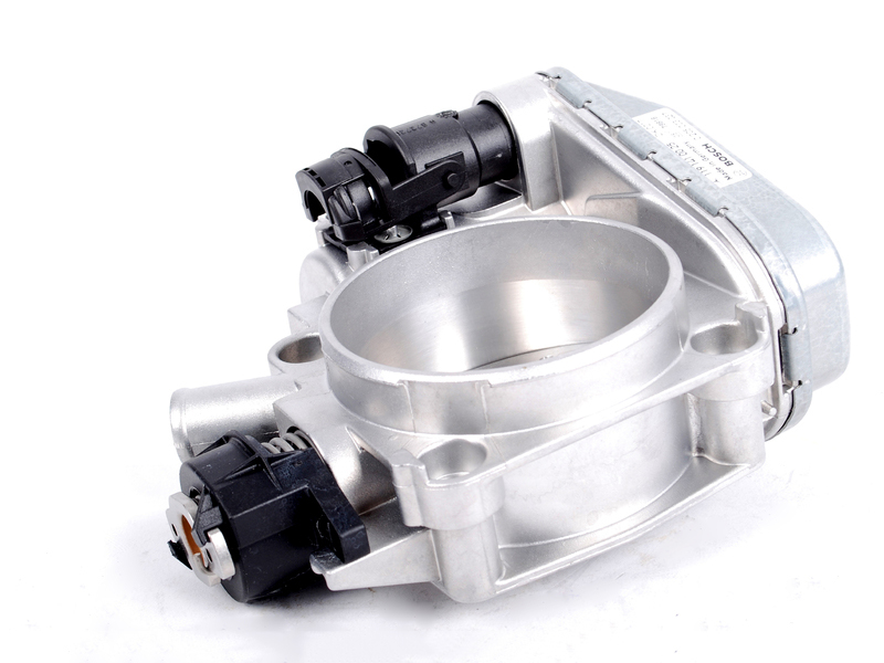 Mercedes Throttle Actuator 104 141 0025