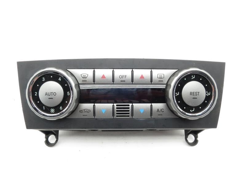Mercedes Climate Control Unit 171 830 0685