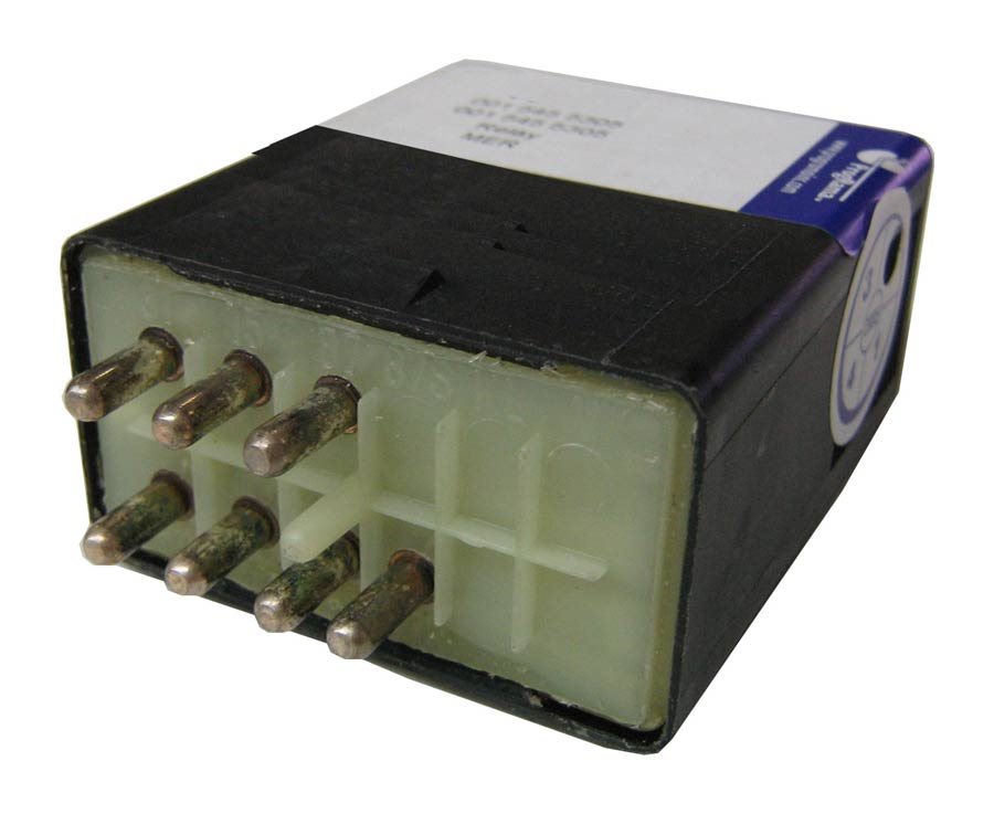 Mercedes Fuel Pump Relay 001 545 36 05