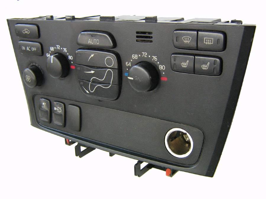 Volvo Climate Control Unit 869 1952