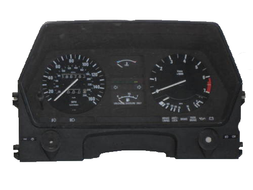 BMW Instrument Cluster Whole Cluster 270