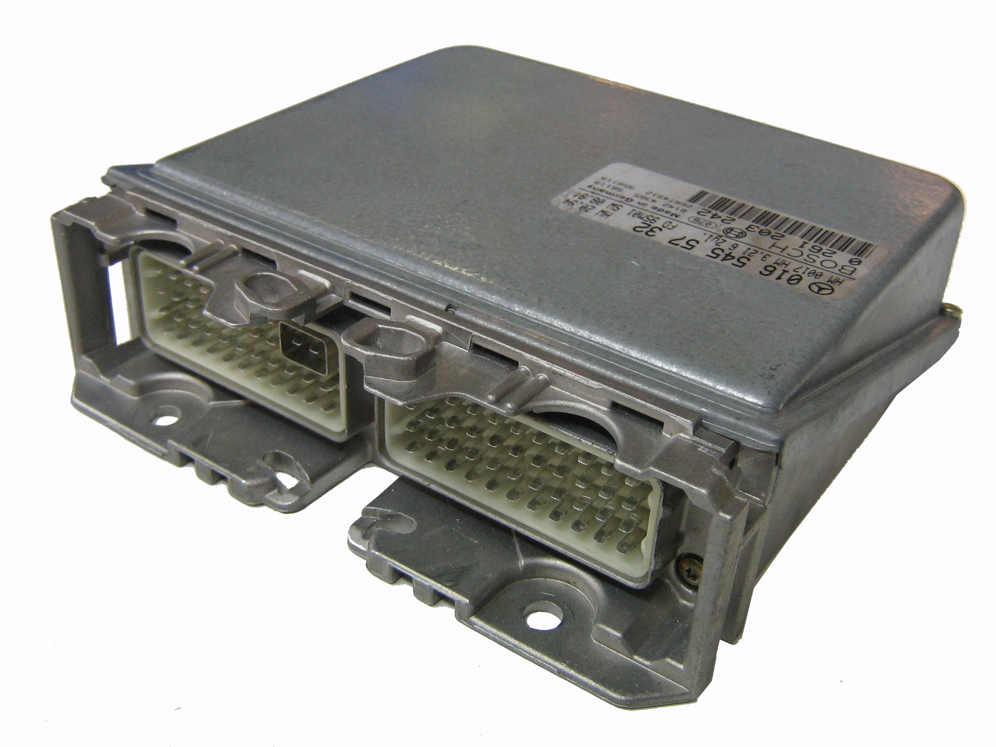 Mercedes Engine Control Unit 023 545 1632
