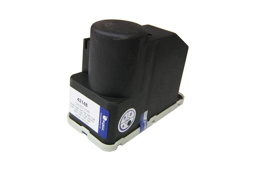Mercedes Vacuum pump 124 800 21 48
