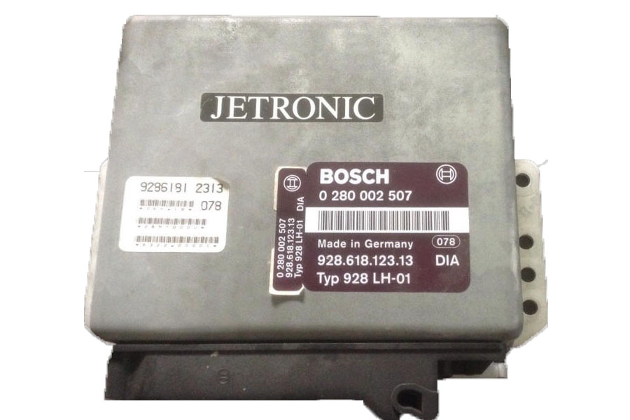 Porsche Engine Control Unit 0 280 002 507
