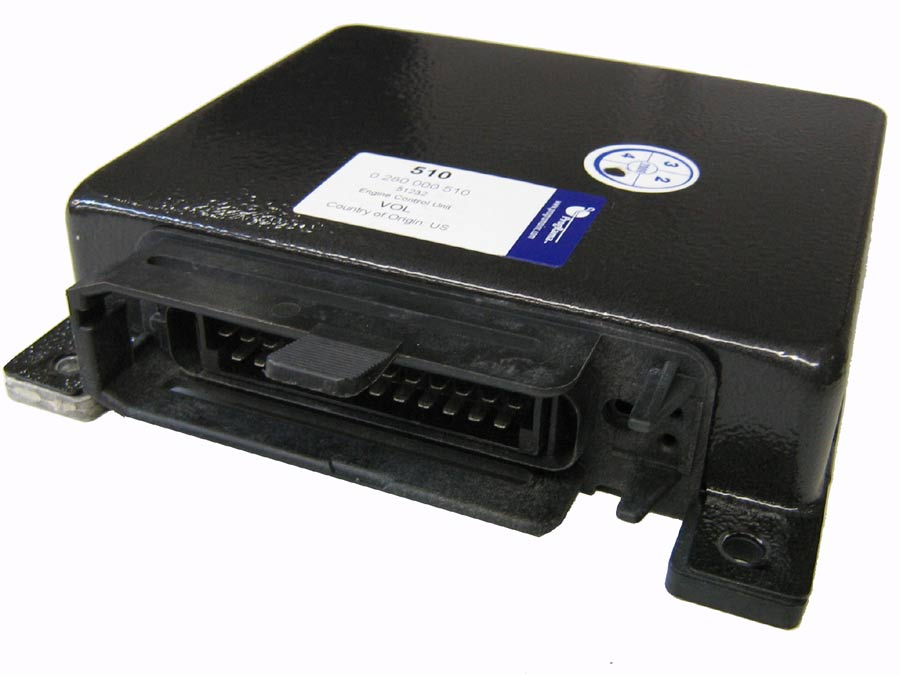 Volvo Engine Control Unit 0 280 000 510