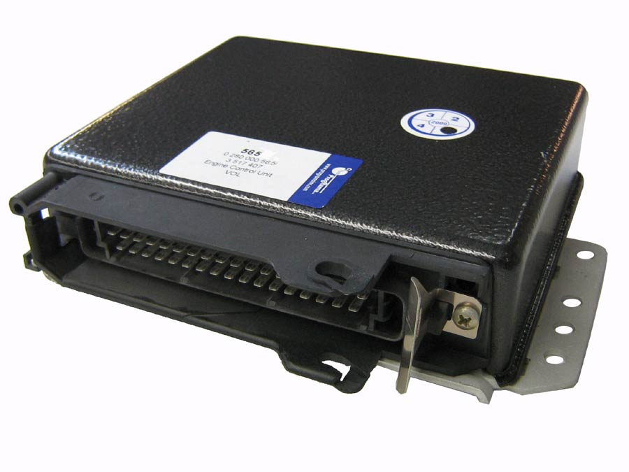 Saab Engine Control Unit 0 280 000 565