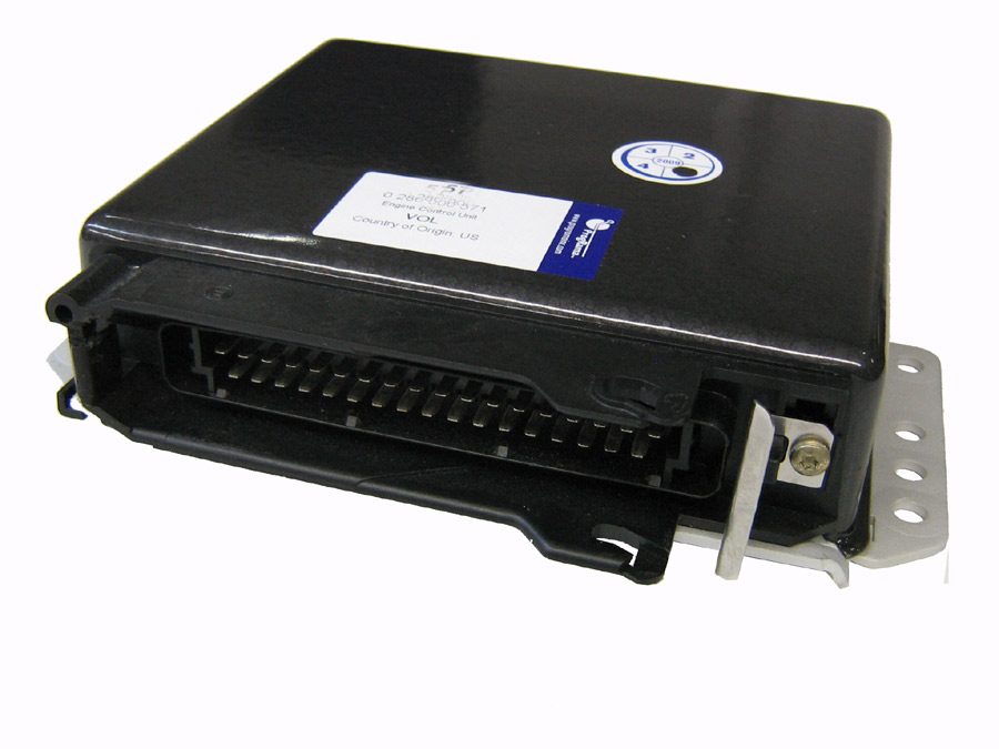 Saab Engine Control Unit 0 280 000 580