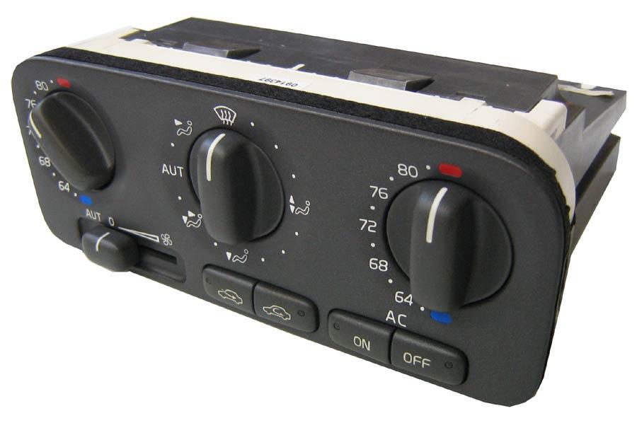 Volvo Climate Control Unit 9 171 595