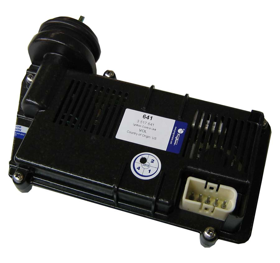 Volvo Ignition Control Unit 8 111 230