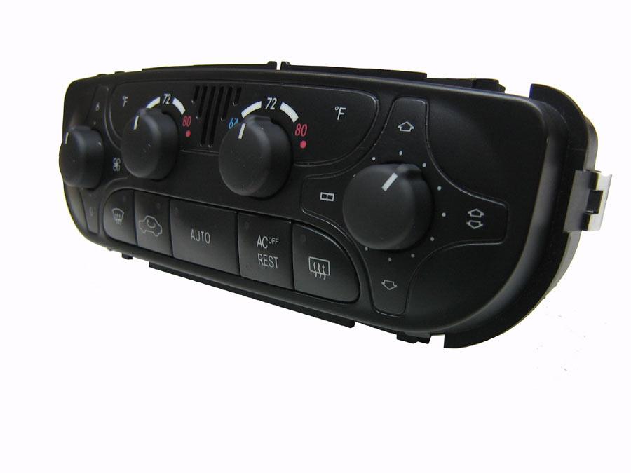 Mercedes Climate Control Unit 209 830 04 85