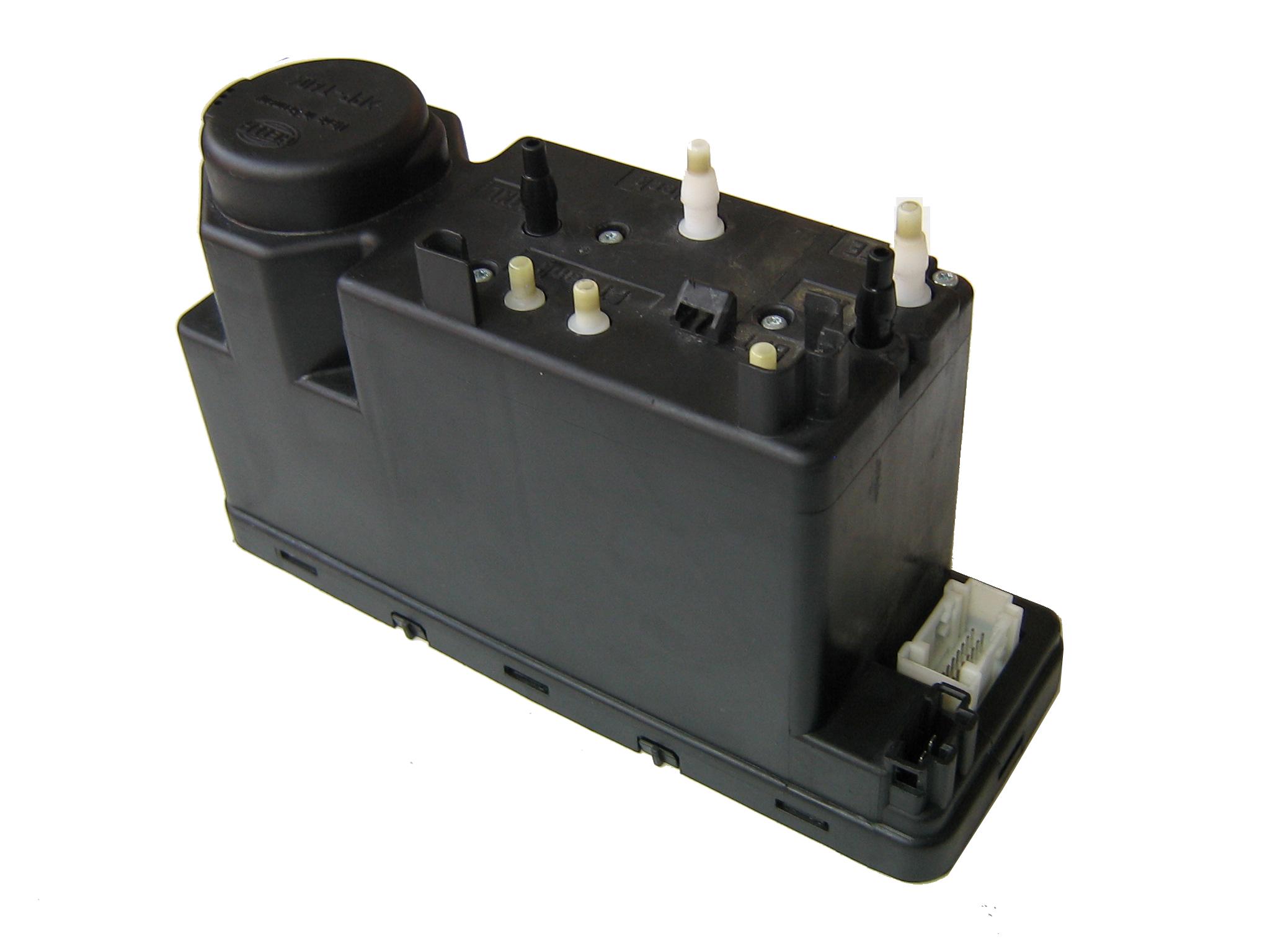 Mercedes Vacuum pump 129 800 1348