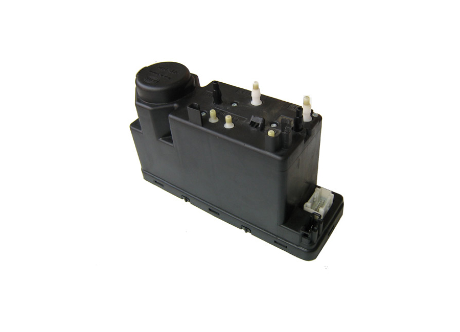 Mercedes Central Lock Pump 129 800 16 48